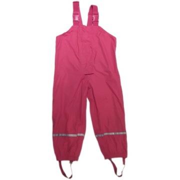 Przeciwdeszczowe spodnie IMPIDIMPI (roz.98/104)
