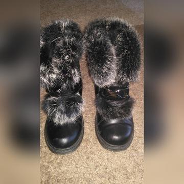 buty dziewczęce ,śliczne