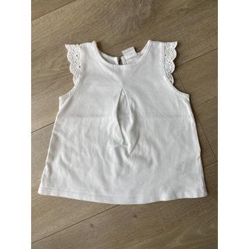 Tunika bez rękawów H&M dla dziewczynki