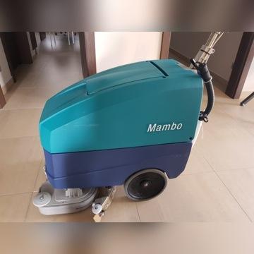 Wetrok Mambo ,maszyn jak nowa ,polecam