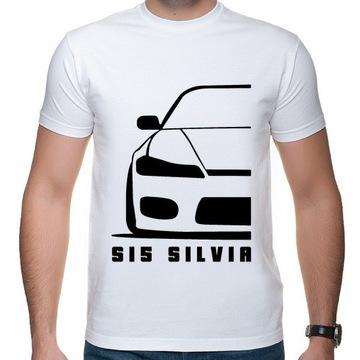 Koszulka T-shirt Shakotan Nissan Silvia S15