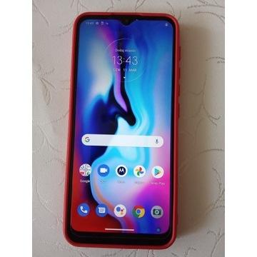 Motorola Moto e7 plus gwarancja
