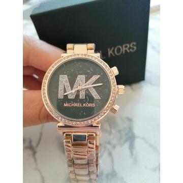 Nowy zegarek damski MK