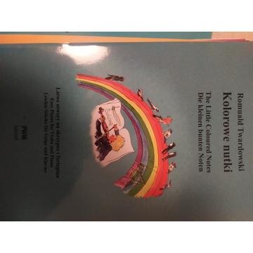 Romuald Twardowski - Kolorowe Nutki