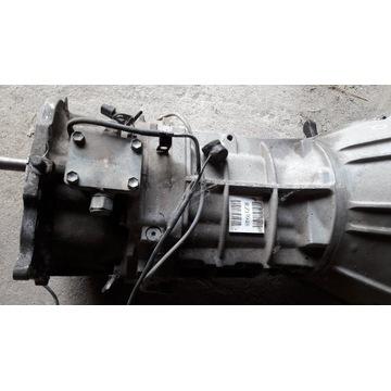 Skrzynia biegów Mitsubishi L200 V5MB1