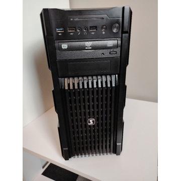 Komputer Stacjonarny Nowy SSD