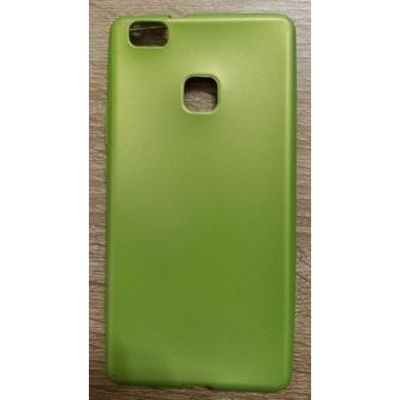 Nakładka do Huawei P9 Lite zielona