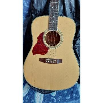 Gitara Leworęczna ,akustyczna