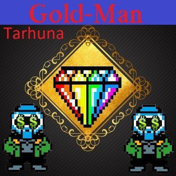 Margonem złoto Tarhuna 8m PayPal PSC BLIK, Przelew