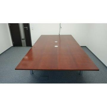 Stół konferencyjny duży