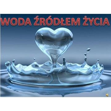 Woda Żywe Ciało (Chrystus,)