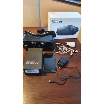 Smartfon samsung s7 i GEAR VR