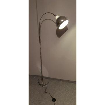 Lampa stojąca wysoka