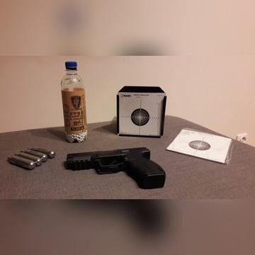 Pistolet ASG umarex elite force BP-6