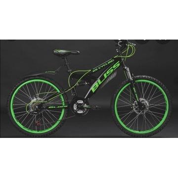 OKAZJA Rower górski BLISS KS cycling 24
