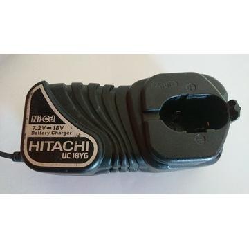 Ładowarka Hitachi UC 18 YG
