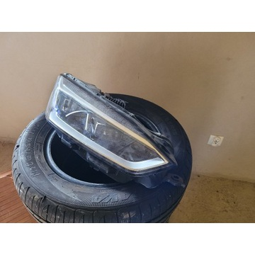 Reflektor Audi A5 8W6 941 036E