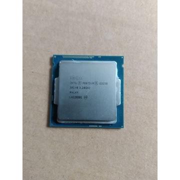 Procesor Intel Pentium G3258