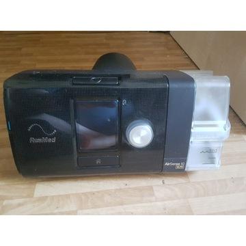 ResMed AirSense 10 CPAP z nawilżaczem