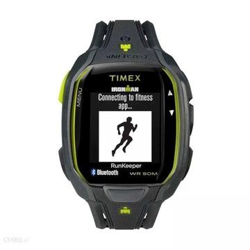 Zegarek smartwotch Timex Ironman Run x50+bieganie