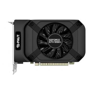 Palit GeForce GTX 1050 Ti StormX 4GB DDR5 128BIT