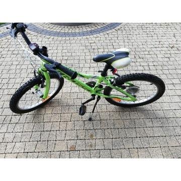 Rower Kross Hexagon Mini zielony
