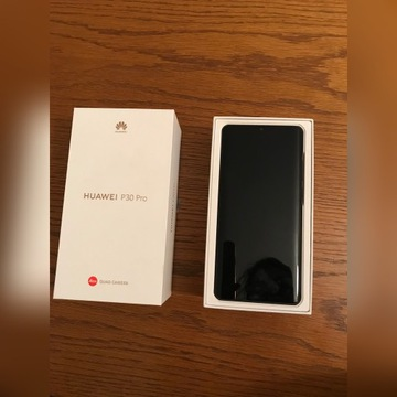 Nowy Huawei P30 Pro , 8GB