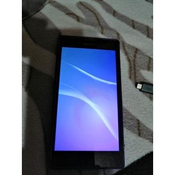 Telefon Sony Xperia T3 D5103 Całkiem Sprawny