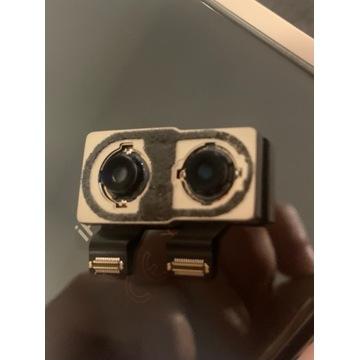 IPhone X kamera główna aparat tylni tylny główny