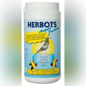 Herbots drożdże piwne - kompleks witamin i protein