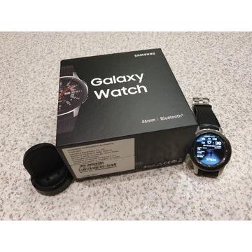 SAMSUNG Galaxy Watch 46mm R800 Smartwatch zegarek