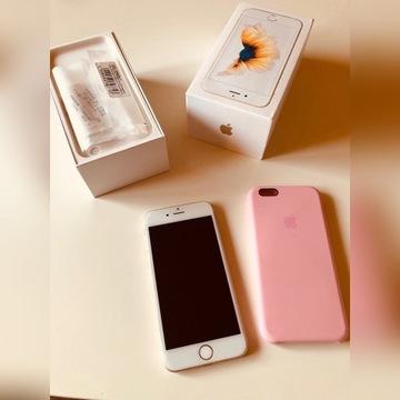 iPhone 6s 32 GB złoty salon stan idealny