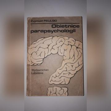 Obietnice parapsychologii, Zygmunt Pikulski
