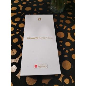 Huawei Psmart 2021 Nowy Gwarancja