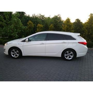 Hyundai i40 1.7 crdi 2012 r
