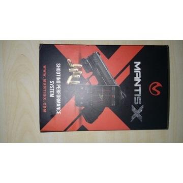 System treningowy Mantisx