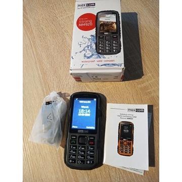Telefon maxcom strong MM920