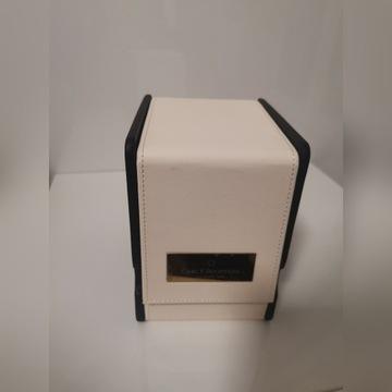 Pudełko na zegarek carl f. Bucherer