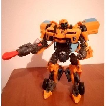 Transformers Revange of the Fallen Bumblebee 2009