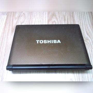 Toshiba NB500, kompletny, sprawny