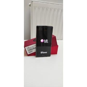LG g flex 2 stan wizualny idealny ale restartuje