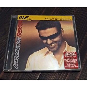 George Michael Twenty Five Greatest Hits