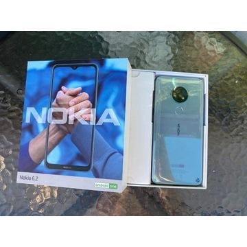 Telefon komórkowy Nokia 6.2