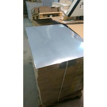 Papier ozdobny chromolux alu karton 100x70cm 250g