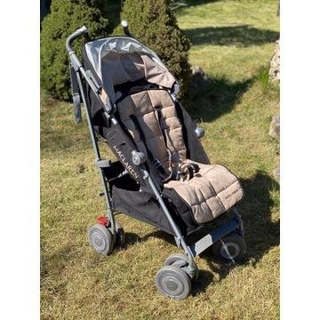 Wózek Maclaren XLR