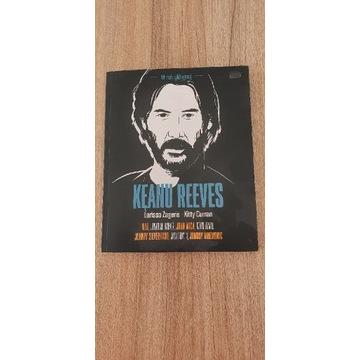 Keanu Reeves. W roli głównej.