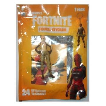 Fortnite - sezon 2 - SCORPION - figurka
