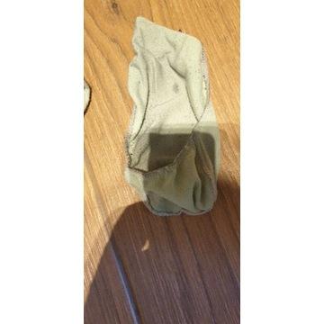 Noszone skarpetki stópki od Madzi