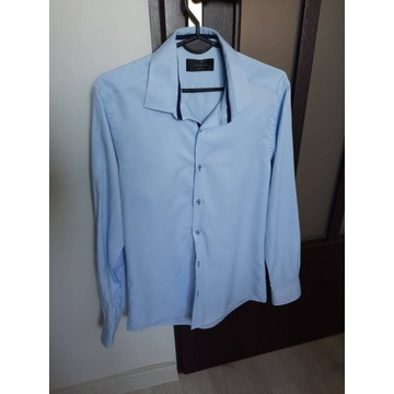 Koszula błękitna S/M