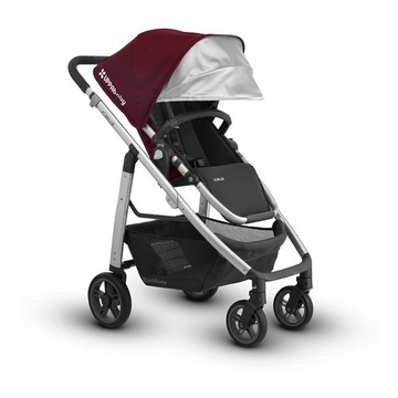 Wózek spacerowy uppababy CRUZ